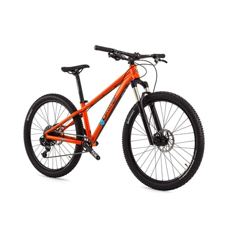 ORANGE ZEST 26 HARDTAIL MTB BIKE 2018