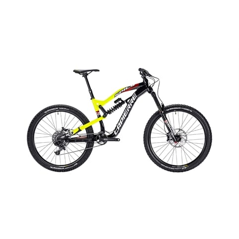 LAPIERRE SPICY 327 FS MTB BIKE 2018