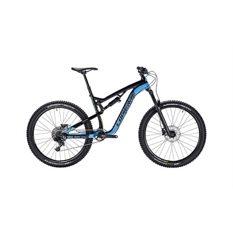 LAPIERRE ZESTY AM 427 FS MTB BIKE 2018