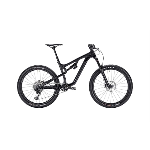 LAPIERRE ZESTY AM 827 ULTIMATE FS MTB BIKE 2018