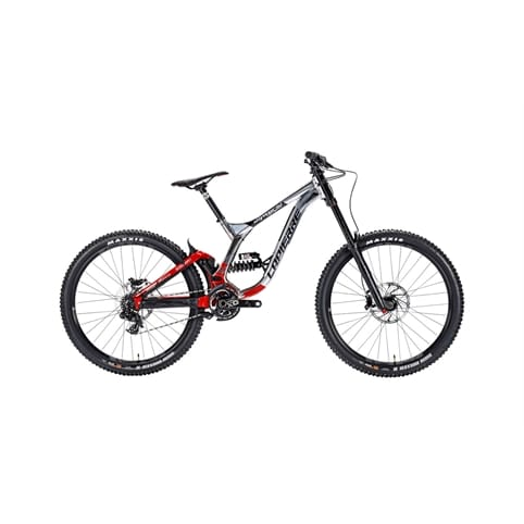 LAPIERRE DH WCR ULTIMATE FS MTB BIKE 2018