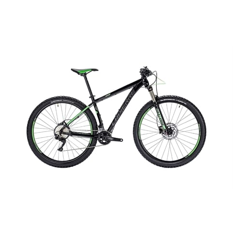 LAPIERRE EDGE 527 HARDTAIL MTB BIKE 2018