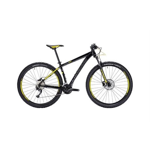 LAPIERRE EDGE 327 HARDTAIL MTB BIKE 2018