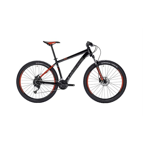 LAPIERRE EDGE 229 HARDTAIL MTB BIKE 2018