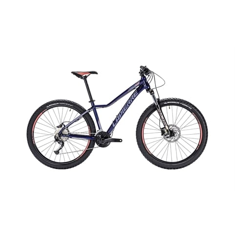 LAPIERRE EDGE 327 W HARDTAIL MTB BIKE 2018