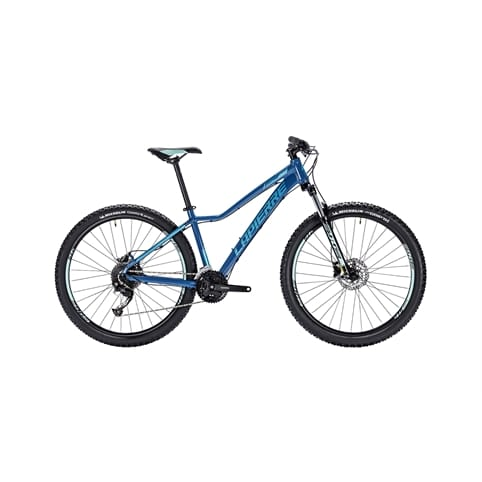 LAPIERRE EDGE 227 W HARDTAIL MTB BIKE 2018