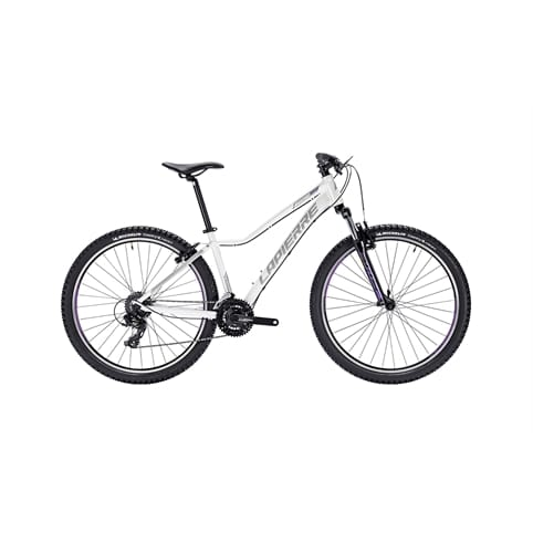 LAPIERRE EDGE 127 W HARDTAIL MTB BIKE 2018