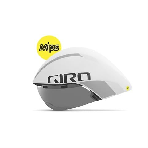 GIRO AEROHEAD ULTIMATE MIPS TIME TRIAL HELMET