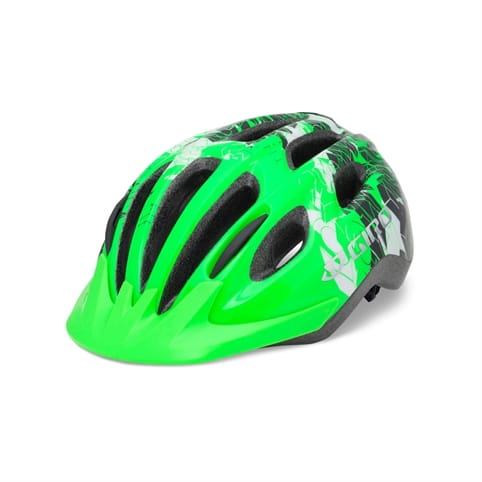 GIRO FLURRY 2 YOUTH/JUNIOR HELMET