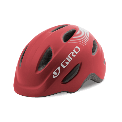 GIRO SCAMP YOUTH/JUNIOR HELMET
