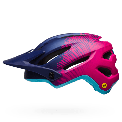 BELL HELA JOY RIDE MIPS-EQUIPPED MTB HELMET