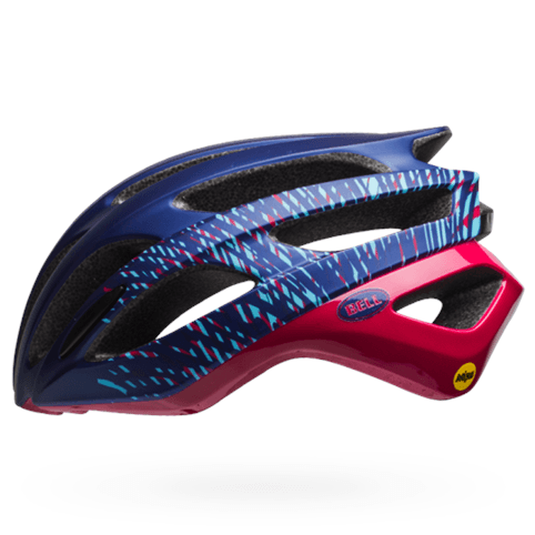 BELL FALCON JOY RIDE MIPS ROAD HELMET