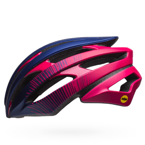 BELL STRATUS JOY RIDE MIPS ROAD HELMET