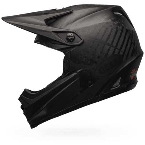 BELL FULL-9 INTAKE MTB FULL FACE HELMET