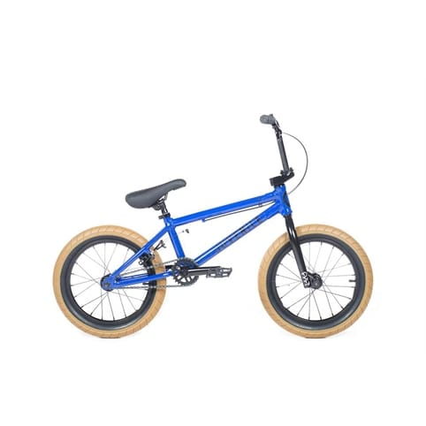 CULT JUVENILE 16 BMX BIKE 2018
