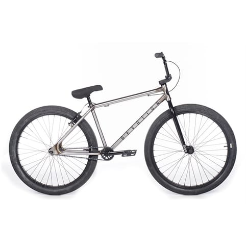 CULT DEVOTION 26 BMX BIKE 2018
