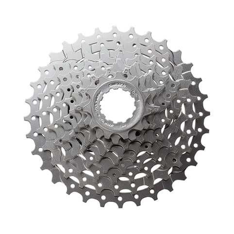 SHIMANO CS-HG400 9-SPEED CASSETTE *