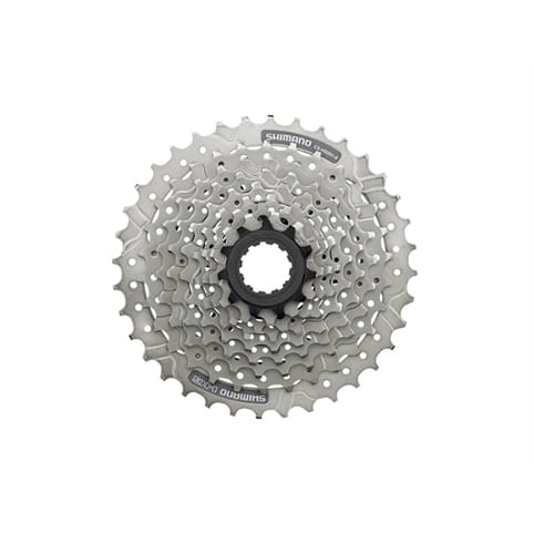 SHIMANO CS-HG201 9-SPEED CASSETTE *