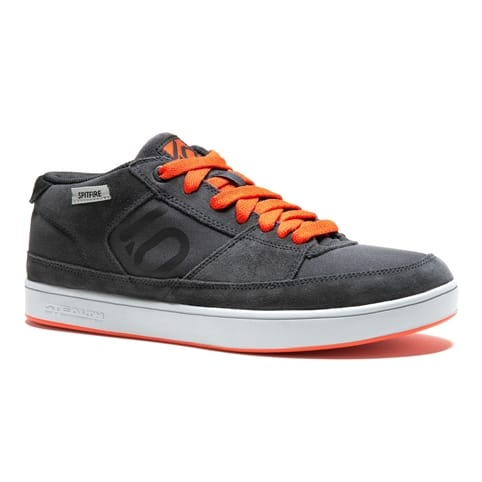 FIVE TEN SPITFIRE BMX SHOE [GREY/ORANGE]
