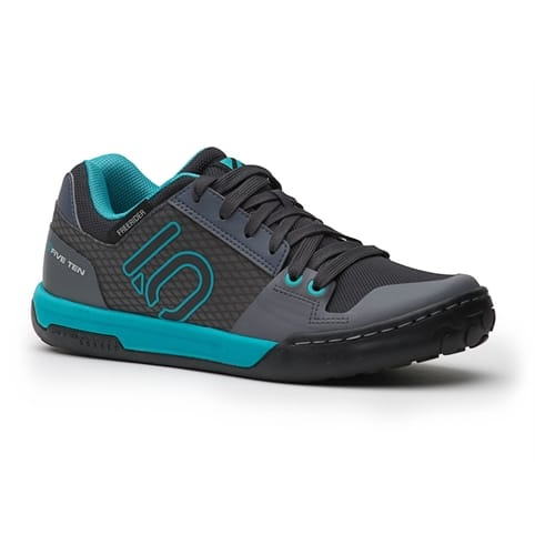 FIVE TEN FREERIDER CONTACT WOMEN'S ALL-MOUNTAIN SHOE [GREEN/ONIX]