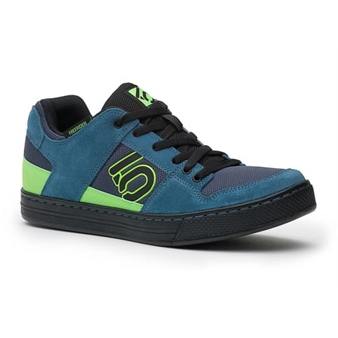 FIVE TEN FREERIDER ALL-MOUNTAIN FLAT SHOE [BLANCH BLUE]