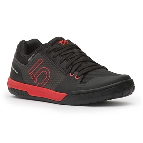 FIVE TEN FREERIDER CONTACT ALL-MOUNTAIN SHOE [BLACK/RED]