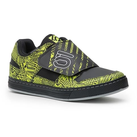 FIVE TEN FREERIDER ELC MOUNTAIN BIKE SHOE [PSYCHEDELIC YELLOW]