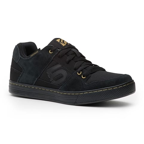 FIVE TEN FREERIDER ALL-MOUNTAIN FLAT SHOE [BLACK/KHAKI]