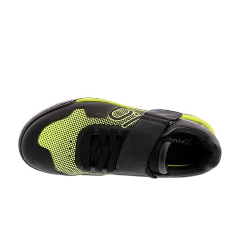 FIVE TEN HELLCAT PRO CLIPLESS ALL-MOUNTAIN SHOE [SEMI-SOLAR YELLOW]