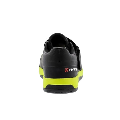 FIVE TEN HELLCAT CLIPLESS ALL-MOUNTAIN SHOE [SEMI-SOLAR YELLOW]