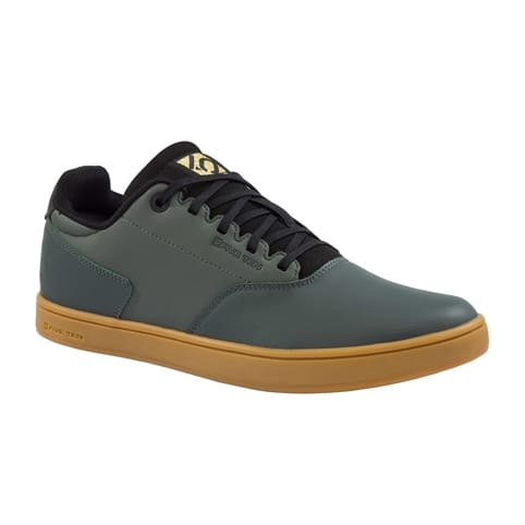 FIVE TEN DISTRICT URBAN BIKE SHOE [UTILITY IVY]