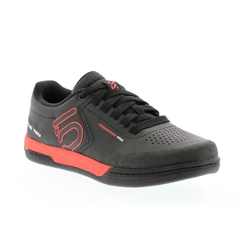 FIVE TEN FREERIDER PRO ALL-MOUNTAIN SHOE [BLACK/RED]