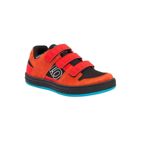 FIVE TEN FREERIDER VCS KIDS SHOE [RED] *