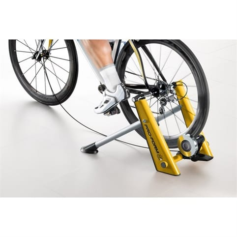 TACX PRO-FORM YELLOW JERSEY TRAINER
