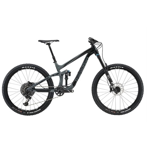 TRANSITION PATROL 650b MTB BIKE 2018