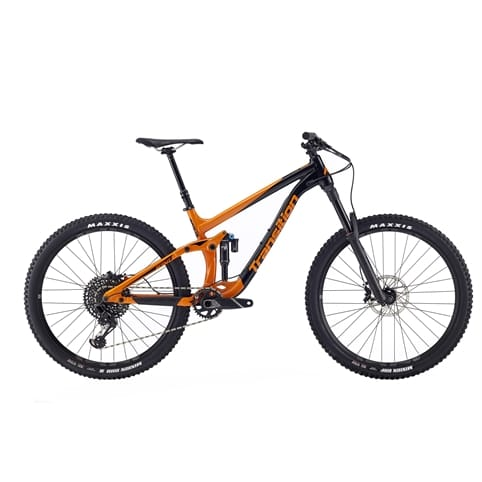 TRANSITION SCOUT 650b MTB BIKE 2018