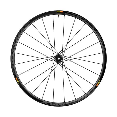 MAVIC CROSSMAX PRO CARBON 27.5 LEFTY 60 SUPERMAX FRONT WHEEL