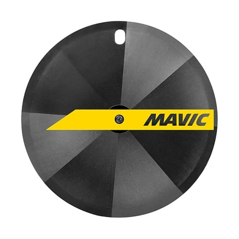 MAVIC COMETE TRACK REAR WHEEL