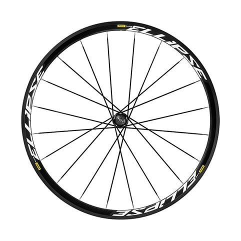 MAVIC ELLIPSE TRACK REAR WHEEL
