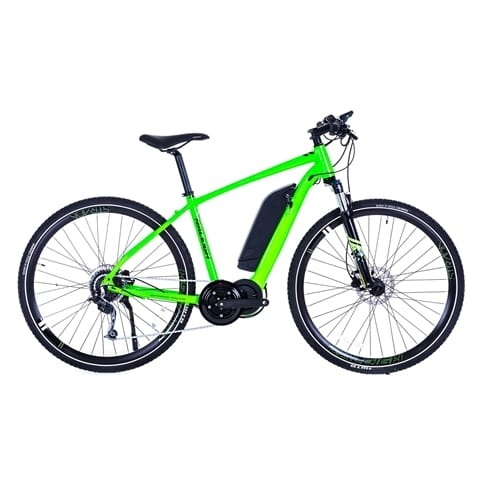 RALEIGH STRADA TRAIL SPORT E-BIKE
