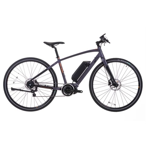 RALEIGH STRADA URBAN E-BIKE