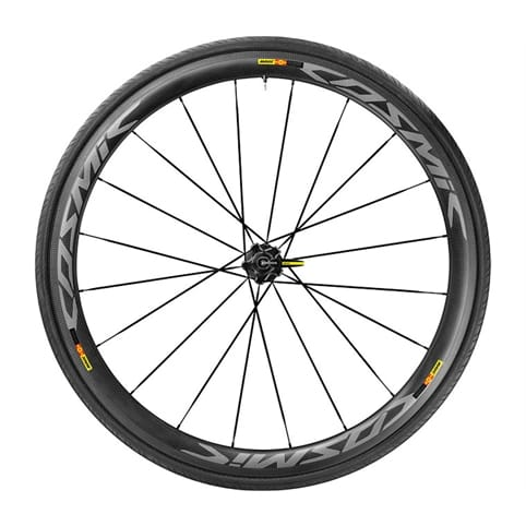 MAVIC COSMIC PRO CARBON SL TUBULAR REAR WHEEL