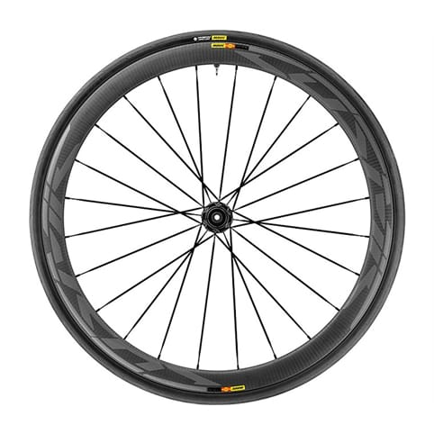 MAVIC COSMIC PRO CARBON SL UST DISC REAR WHEEL