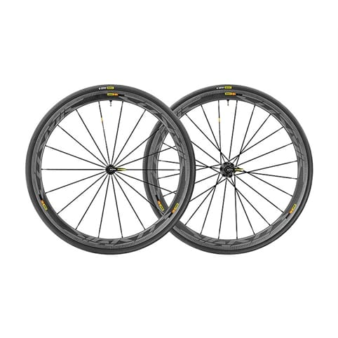 MAVIC COSMIC PRO CARBON SL DISC WHEELSET