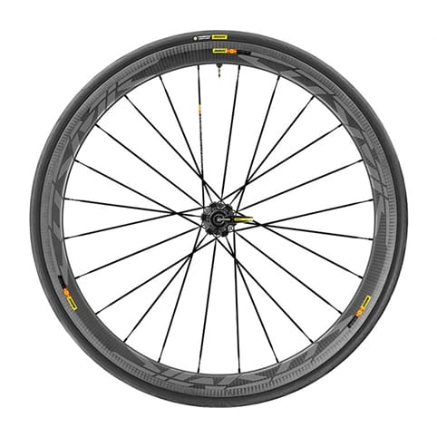 MAVIC COSMIC PRO CARBON SL REAR WHEEL