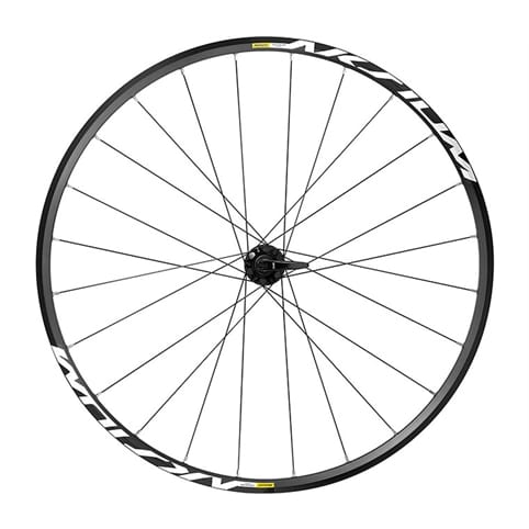 MAVIC AKSIUM DISC CENTRE LOCK CLINCHER REAR WHEEL