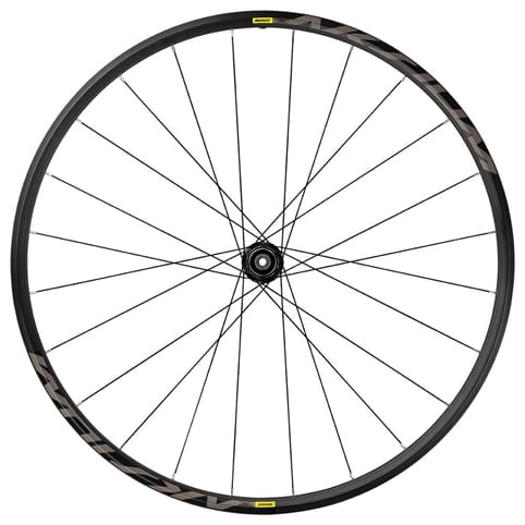 MAVIC AKSIUM ALLROAD DISC 650b CLINCHER REAR WHEEL