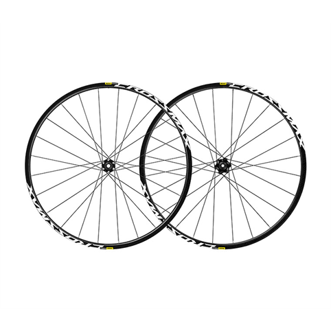 MAVIC CROSSMAX 27.5 WHEELSET