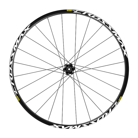 MAVIC CROSSMAX LIGHT 29 REAR WHEEL