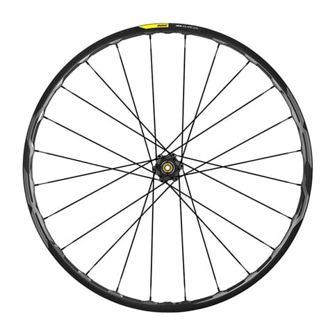 MAVIC XA ELITE 27+ REAR WHEEL